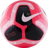 Мяч для футбола Nike Pitch PL SC3569-620 Pink/Black