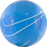 Мяч для футбола Nike Mercurial Fade Blue SC3913-486