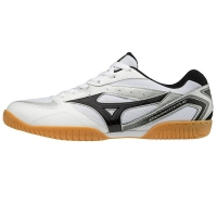 Кроссовки Mizuno Crossmatch Plio RX4 White/Black