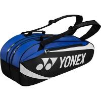 Чехол 4-6 ракеток Yonex 8926EX Black/Blue