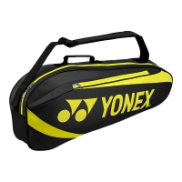 Чехол 1-3 ракетки Yonex 8923EX Black/Lime
