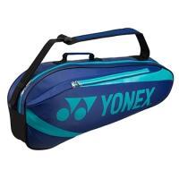 Чехол 1-3 ракетки Yonex 8923EX Blue/Cyan