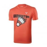 Футболка Victor T-shirt U T-80026/O Orange