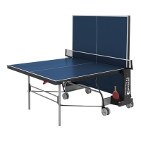 Стол для настольного тенниса Sponeta Indoor S3-73i 233.7410/L Blue