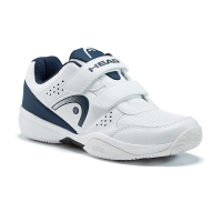 Кроссовки Head Junior Sprint Velcro 2.5 Kids 275219 White/Blue