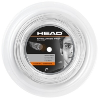Струна для сквоша Head 110m Evolution Pro 281309 White