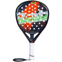 Ракетка для Paddel Babolat Viper Lite 150068 Orange/Green