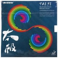 Накладка для настольного тенниса SANWEI TAIJI Super Light