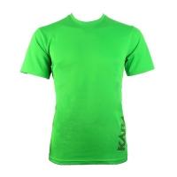Футболка Karakal T-shirt M Pro Tee KC8043 Green
