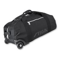 Сумка дорожная на колесах Stiga Move 1416-2011-88 Black