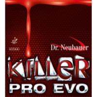 Накладка для настольного тенниса Dr. Neubauer Killer Pro Evo