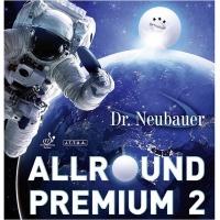 Накладка для настольного тенниса Dr. Neubauer Allround Premium 2