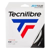 Струна для тенниса Tecnifibre 12m Ice Code 04GIC White