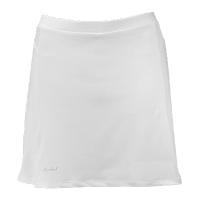 Юбка Karakal Skirt W Kross Kourt KC310 White