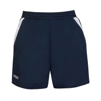 Шорты Donic Shorts JB Radiate Blue