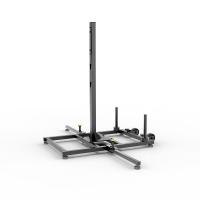 Мобильный стенд для Ivo Trainer i1005-0001 Ergo-Fit