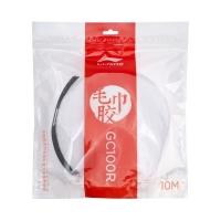 Обмотка для ручки Li-Ning Towel Grip GC100R 10m White AXJP012-5