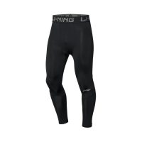 Штаны Li-Ning Man AULP069-1 Black