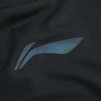 Футболка Li-Ning T-Shirt Man AUDP069-1 Black