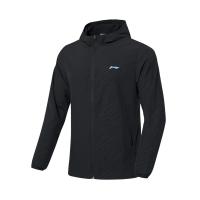 Ветровка Li-Ning Jacket M AFDP483-1 Black