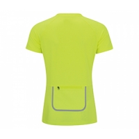 Футболка Li-Ning T-shirt W AAYP134-2 Yellow