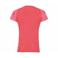 Футболка Li-Ning T-shirt W AAYP126-3 Pink