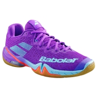 Кроссовки Babolat Shadow Tour W 31S1902 Purple