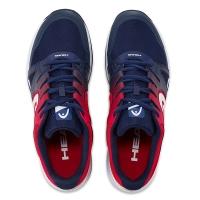 Кроссовки Head Sprint Team 2.0 M 273308 Dark Blue/Red