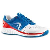 Кроссовки Head Sprint Pro Clay M 273014 White/Blue