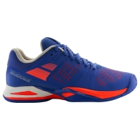 Кроссовки Babolat Propulse Team All Court W 31F17447 Blue