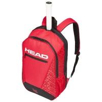 Рюкзак Head Core Backpack RDBK Red 283539