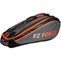 Чехол 4-6 ракеток FZ Forza Harrison Gray/Orange