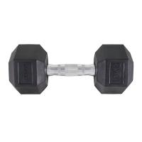 Гантель 10kg PL51910 TORRES