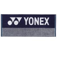 Полотенце Yonex AC1106EX 40x100 Dark Blue