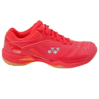 Кроссовки Yonex Power Cushion 65 X Wide Red