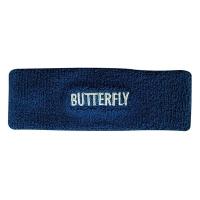 Повязка Butterfly Headband Blue