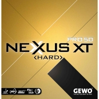 Накладка Gewo Nexxus XT Pro 50 Hard