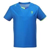 Футболка Kumpoo T-shirt M KW-0105 Blue