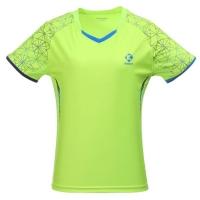 Футболка Kumpoo T-shirt W KW-0204 Yellow