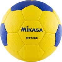 Мяч для гандбола Mikasa HB 1000 Yellow/Blue