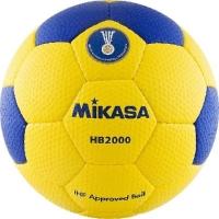 Мяч для гандбола Mikasa HB 2000 Yellow/Blue
