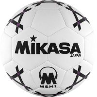 Мяч для гандбола Mikasa MSH 1 White/Black
