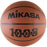Мяч для баскетбола Mikasa BQJ1000 Brown