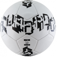 Мяч для футбола Umbro Veloce Supporter White/Black 20905U-096