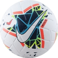 Мяч для футбола Nike Merlin Мulticolor SC3632-100