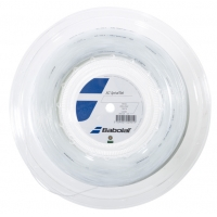 Струна для тенниса Babolat 200m SG Spiraltek White