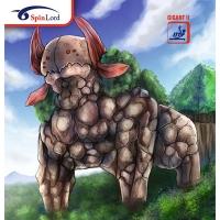 Накладка Spinlord Gigant II (2)