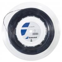 Струна для тенниса Babolat 200m SG Spiraltek 243124 Black