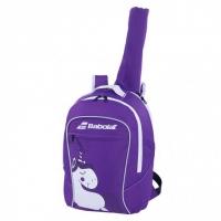 Рюкзак детский Babolat Junior Club Purple 753083