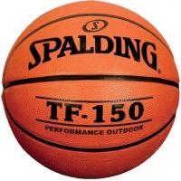 Мяч для баскетбола Spalding TF-150 Orange 73-953z/63-684z